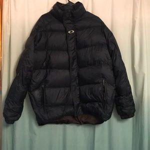 Oakley | Puffer Jacket | L